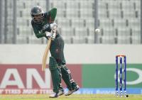 Bangladesh ace tense chase to secure third place